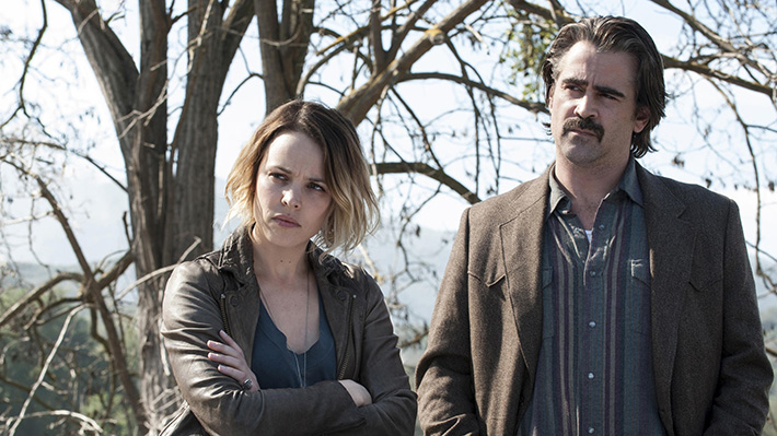 True Detective - Night Finds You