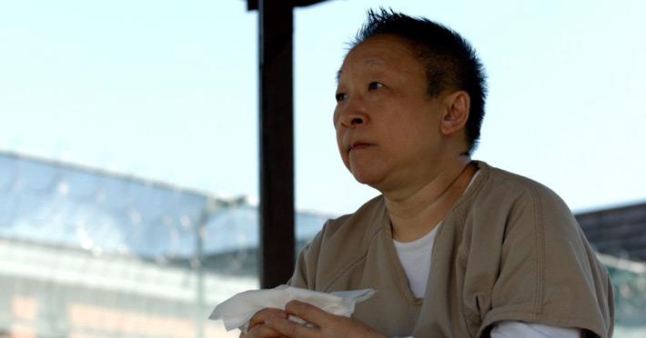 OITNB - Chang