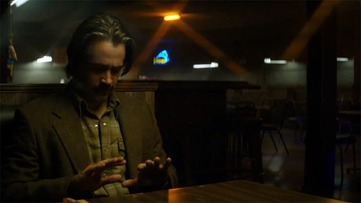 True Detective - Season 2 Episode 3 - Colin-Farrell