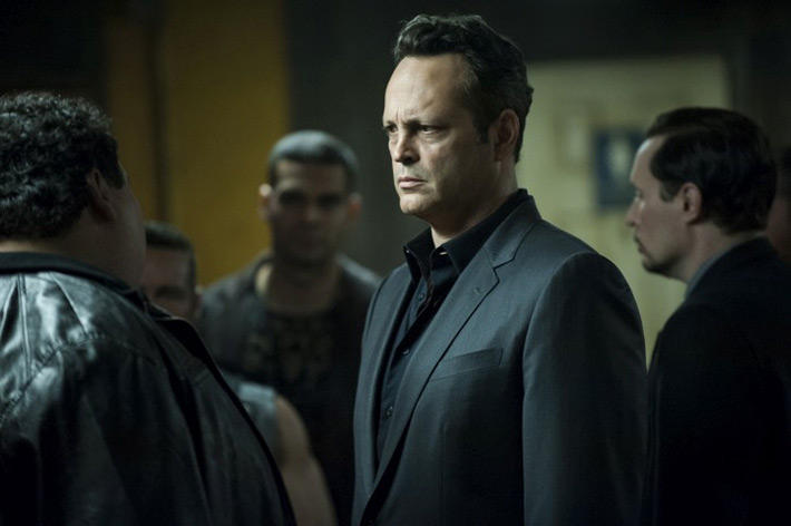 True Detective - Season 2 Episode 3 - Vince Vaughn
