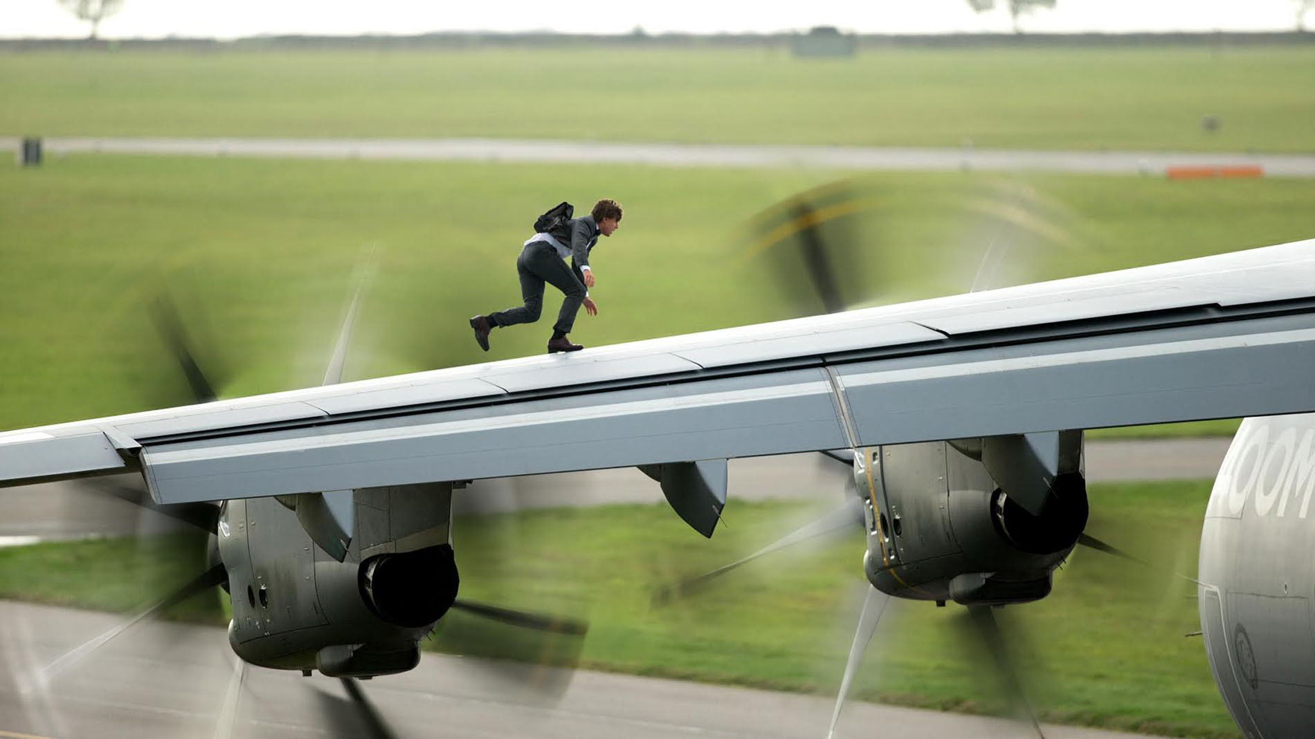 mission impossbile rogue nation tom cruise