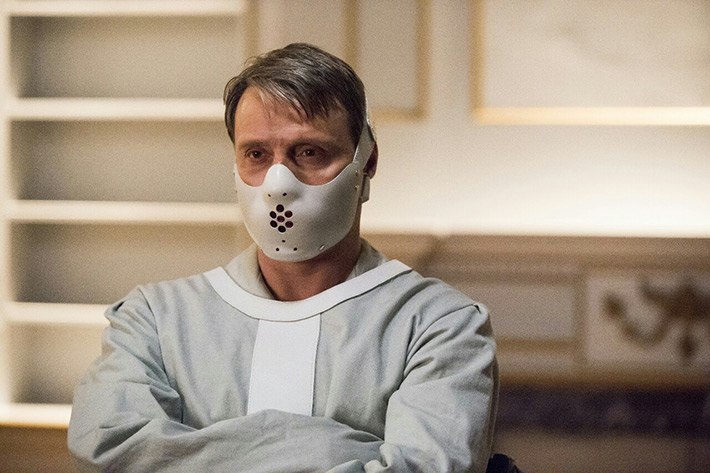 Hannibal Episode 3.11 - And the Beast from the Sea