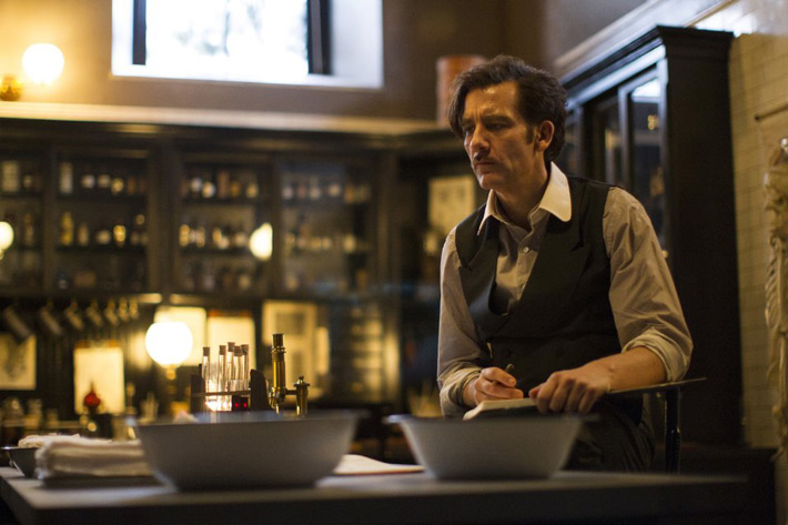 The Knick - Episode 2.3 - The Best with the Best to Get the Best