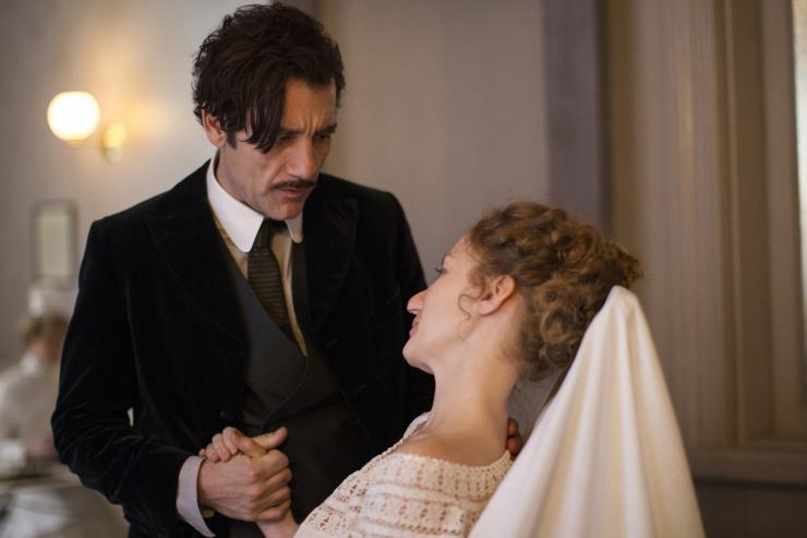The Knick Episode 2.4