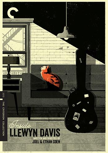 Inside LLewyn Davis Criterion