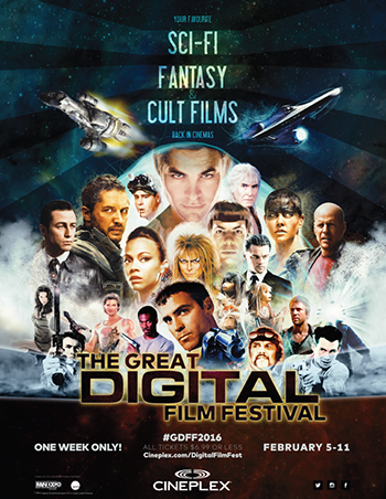 digital film festival
