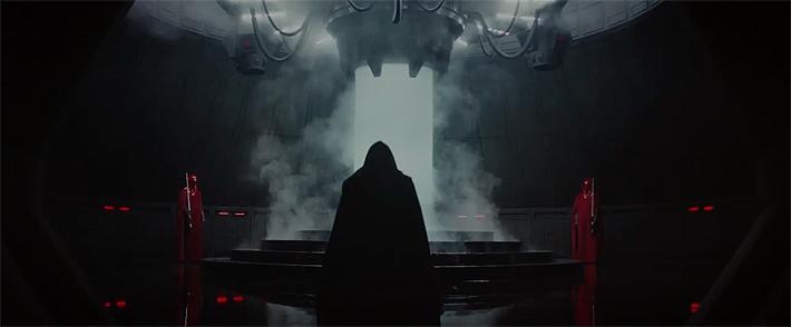 Rogue One - Emperor
