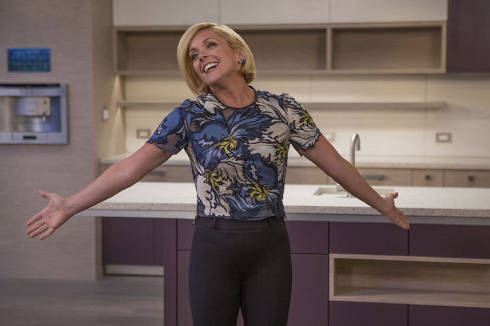 Unbreakable Kimmy Schmidt Season 2