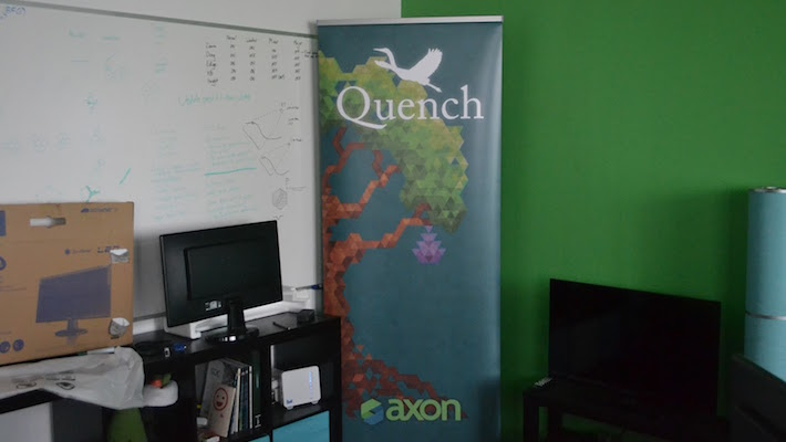 Axon-Quench-1