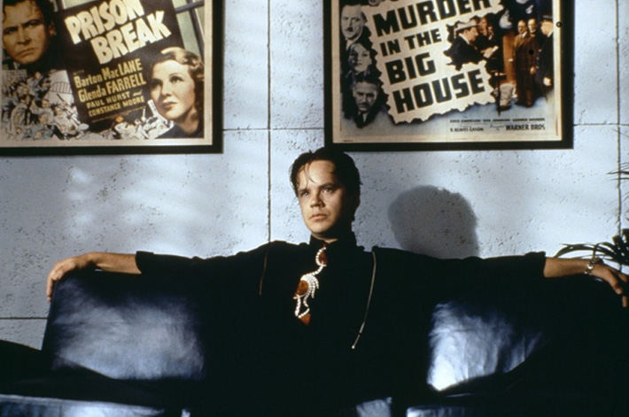 The Player Tim Robbins