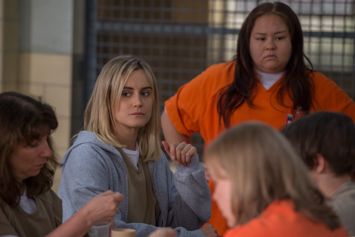 Orange is the New Black Episode 4.3