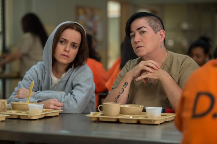 Orange is the New Black Episode 4.2