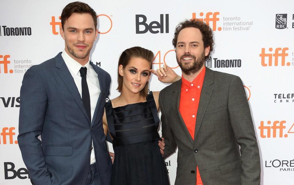 Equals Drake Doremus Nicholas Hoult Kristen Stewart