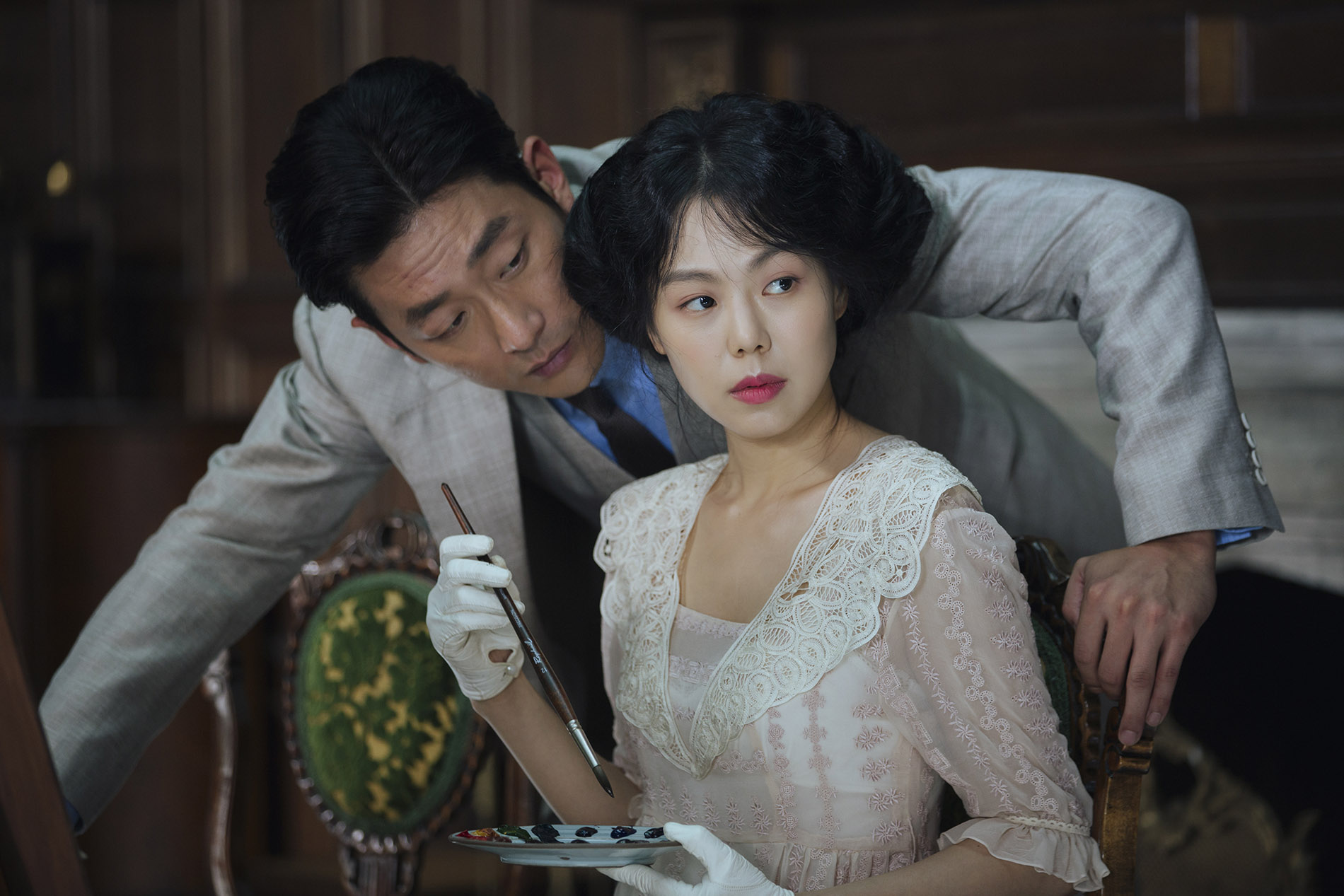 The Handmaiden TIFF 2016 -Featured