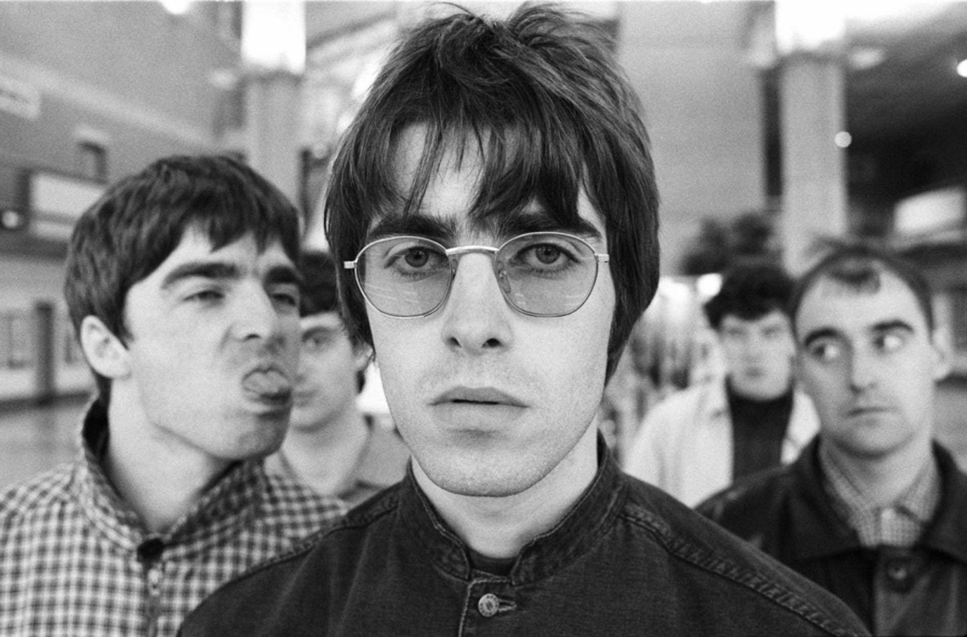 Liam Gallagher - Featured
