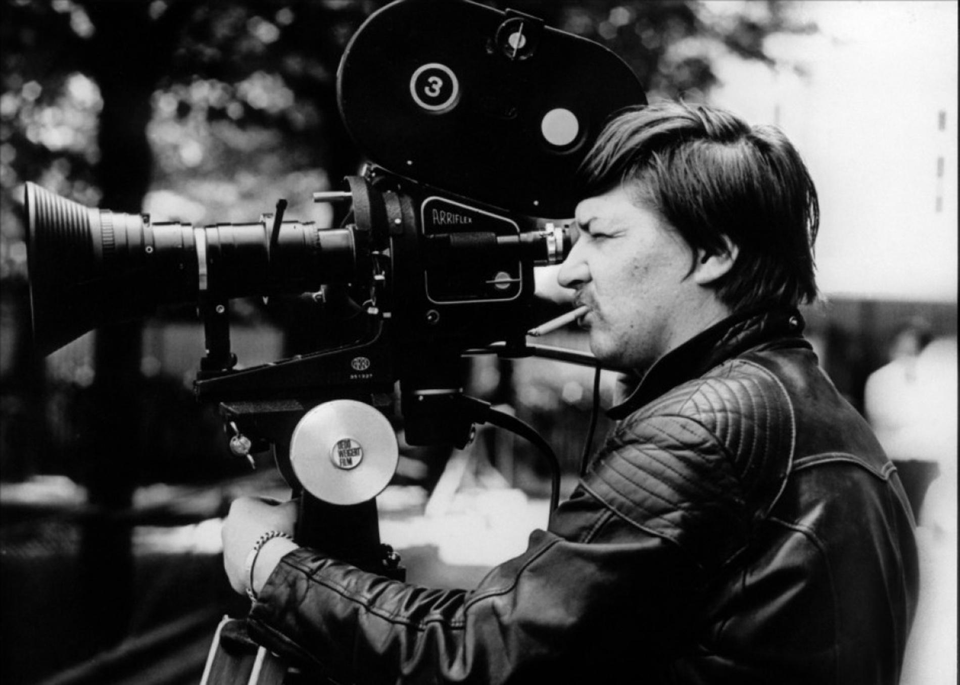 Rainer Fassbinder