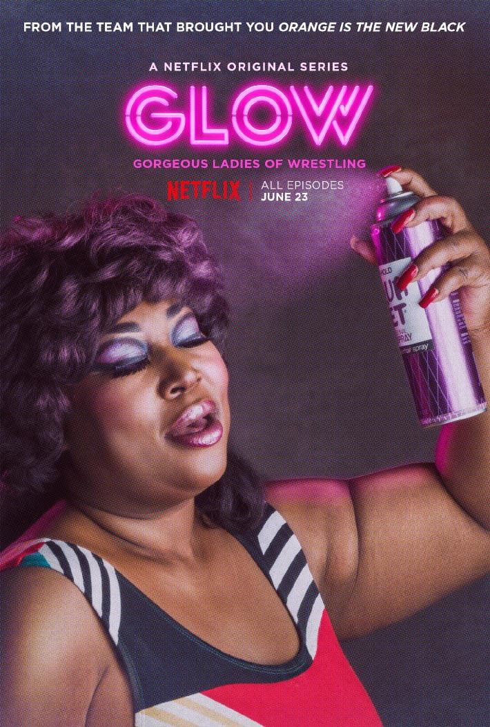 Glow Tammie