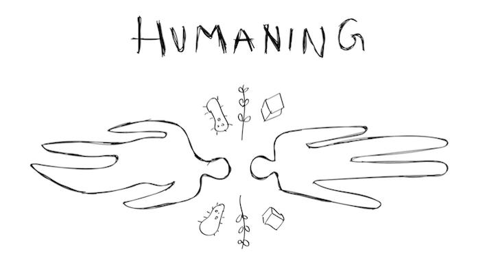 humaning