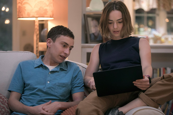 Atypical Netflix Review