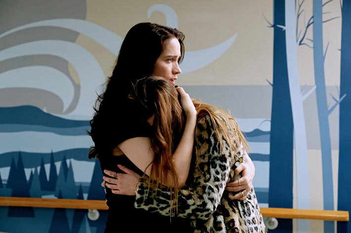 Wynonna Earp Season 2 Episode 10