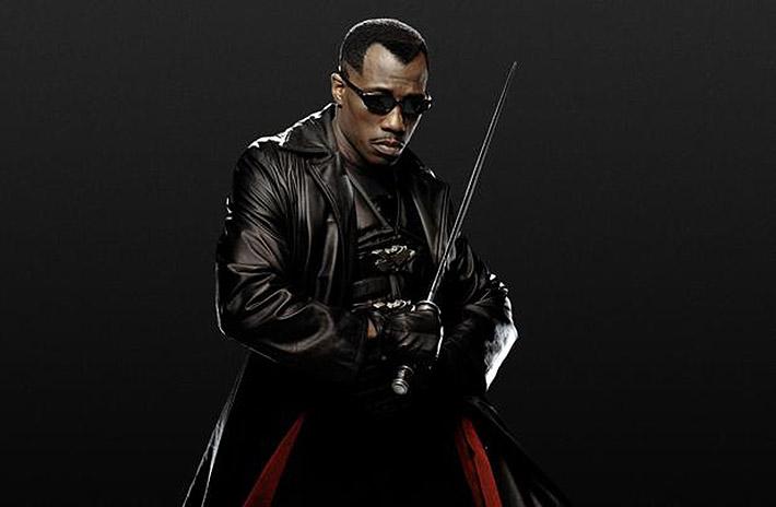 blade black panther