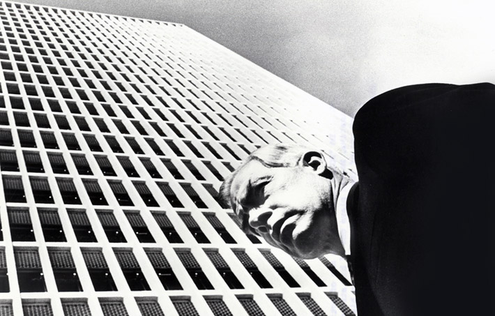 Point Blank Lee Marvin