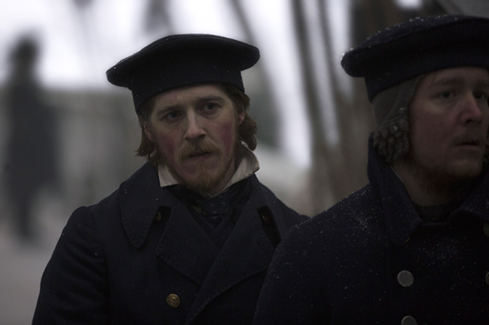 The Terror Cornelius Hickey Adam Nagaitis