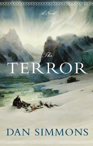 The Terror by Don Simmons