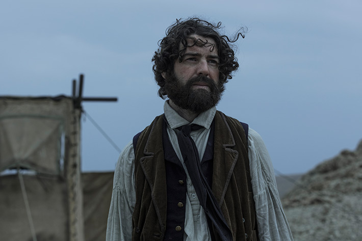 The Terror Episode 9 Goodsir