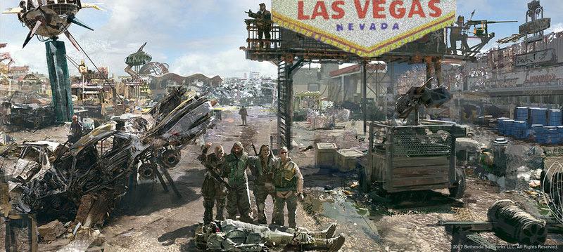 Fallout 3 new vegas скачать торрент русская версия - 631b