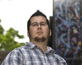 Rob Reilly: Comic Artist Extraordinaire
