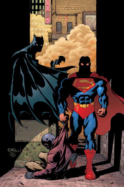 Superman Batman Public Enemies Stream