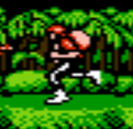 The Football Player - Contra