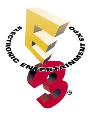 Logo for the Electronic Entertainment Expo E3