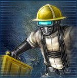 Engineer - Command & Conquer