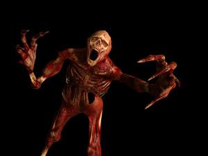 Fast Zombie - Half-Life 2