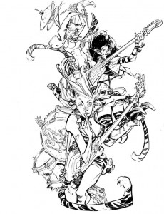 Hatstall additionally Josiepussycats bw ul also  on film valerian and the city of a thousand planets