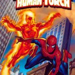 Ty Templeton - Spider-Man/Human Torch