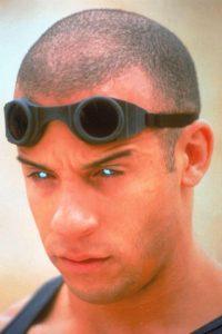 Richard B. Riddick - Pitch Black