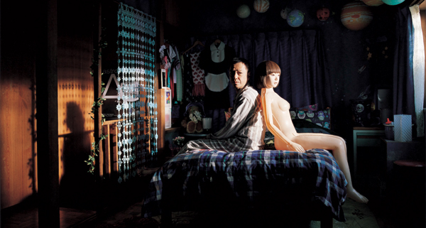 Секс в японском кино фото 351-992