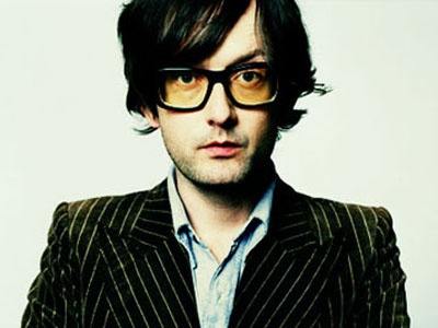 Jarvis Cocker of Pulp is featured on the Fantastic Mr. Fox soundtrack
