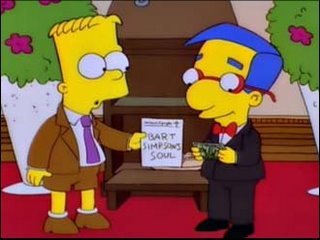 Top Ten Characters From 20 Years Of The Simpsons Part One Dork Shelf