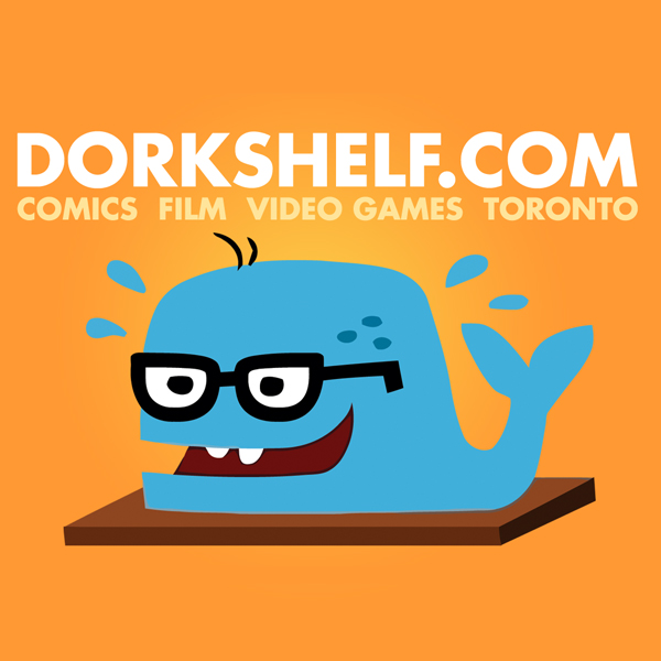 Dork Shelf » Audio