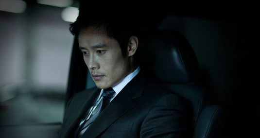 I Saw the Devil - Byung-hun Lee
