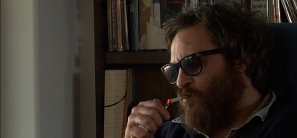 I'm Still Here - Joaquin Phoenix