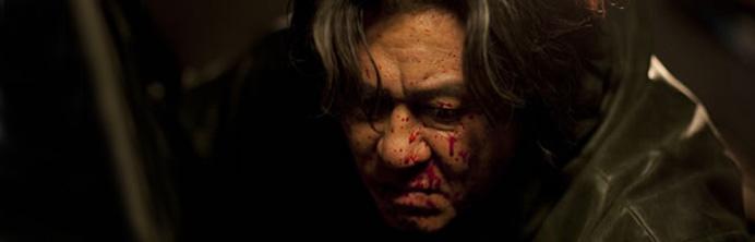 I Saw the Devil - Min-sik Choi