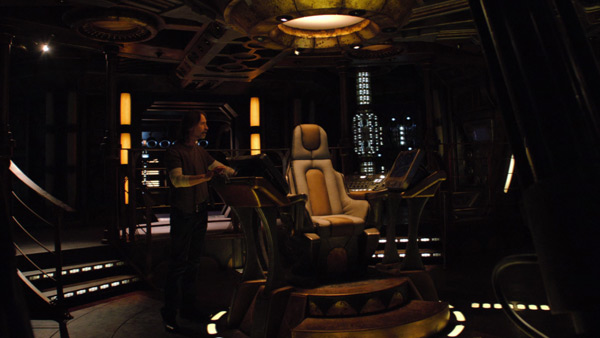 Stargate Universe - Aftermath
