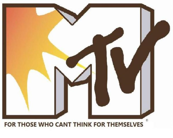 MTV Geek