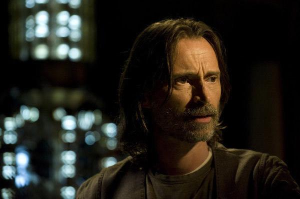 Stargate Universe - Season 2 Episode 1