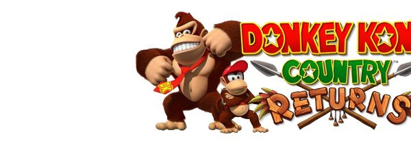 Donkey Kong Country Returns - Featured
